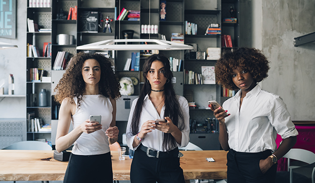 La generación Z entra pisando fuerte en el entorno laboral