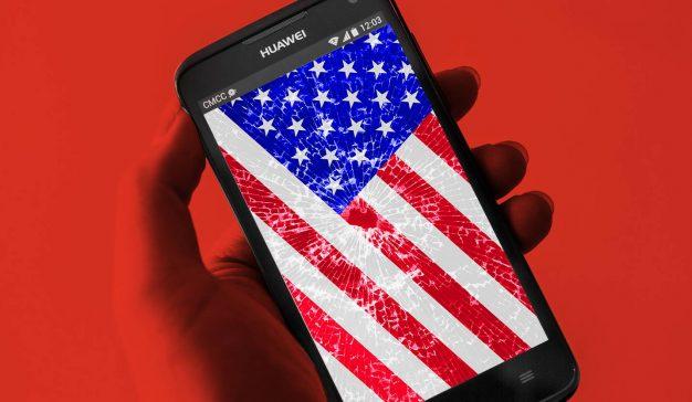Estados Unidos permitirá a Huawei comprar componentes pero no desplegar el 5G