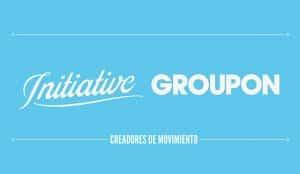 Groupon elige a Initiative para gestionar su cuenta de medios