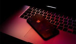 Apple suelta amarras con respecto al iPhone en sus últimos resultados trimestrales