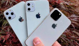Las ventas de iPhones en China cayeron a la mitad por el coronavirus