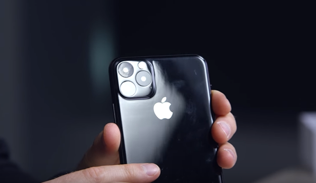 iPhone 11 septiembre
