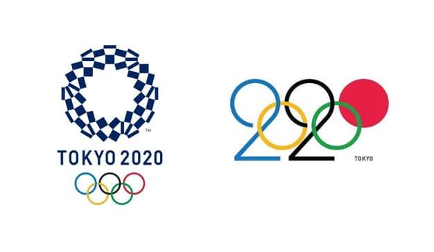 Un logo alternativo de los Juegos Olímpicos de Tokio se hace viral en las redes