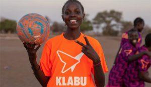 Hay una marca deportiva está mejorando la vida de los refugiados... y no es Nike, ni Adidas