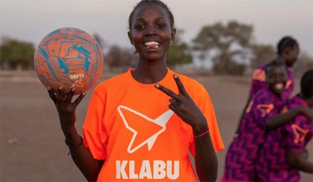 marca deportiva refugiados
