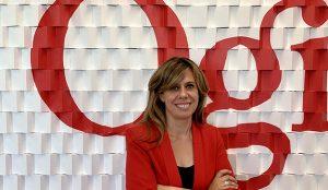 Marta Gutiérrez será la nueva CEO de Ogilvy en Madrid