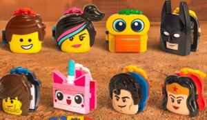 McDonald's trabaja en reducir el plástico de sus juguetes gracias a la petición de dos pequeñas fans