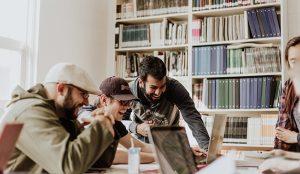 Los millennials, la generación más preocupada por el cambio social