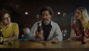 Moritz presenta su última cerveza con una campaña firmada por Toni Segarra