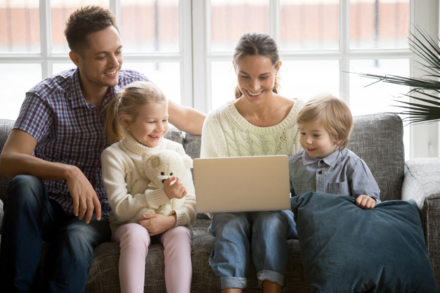 niños-internet