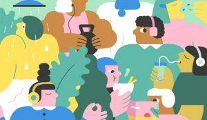 Apple abre la billetera para financiar podcasts originales y parar los pies a sus rivales