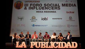 Marketing de influencia, redes sociales e influencers en el #FSMI2019