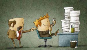 Desdemonizar las redes sociales en el trabajo para aumentar la productividad