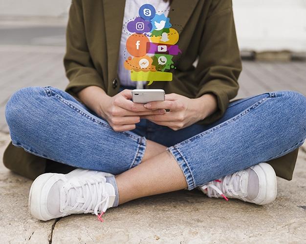 redes-sociales-famosos