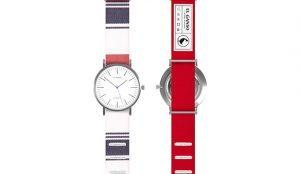 Button Watch lanza una nueva colección de la mano de El Ganso