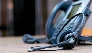 El teléfono, una buena herramienta para medir la satisfacción del cliente