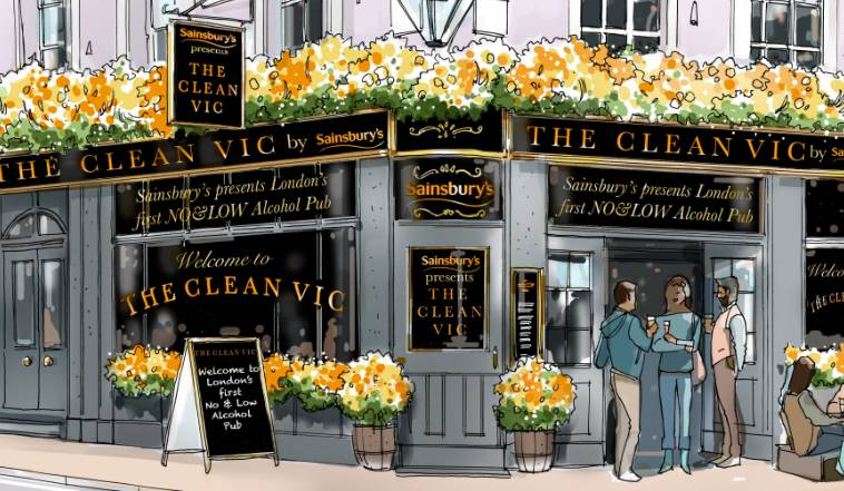 the clean vic