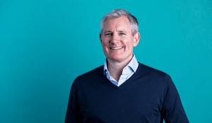 Toby Jenner, nuevo CEO Global de Wavemaker