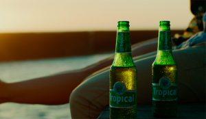 Cerveza Tropical invita a los canarios a
