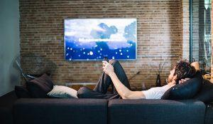 El número de usuarios de VOD se estanca, pero su uso se intensifica