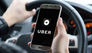 Uber despedirá a 400 trabajadores de su equipo global de marketing