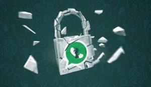 El almacenamiento externo de los archivos de WhatsApp, una amenaza para la seguridad
