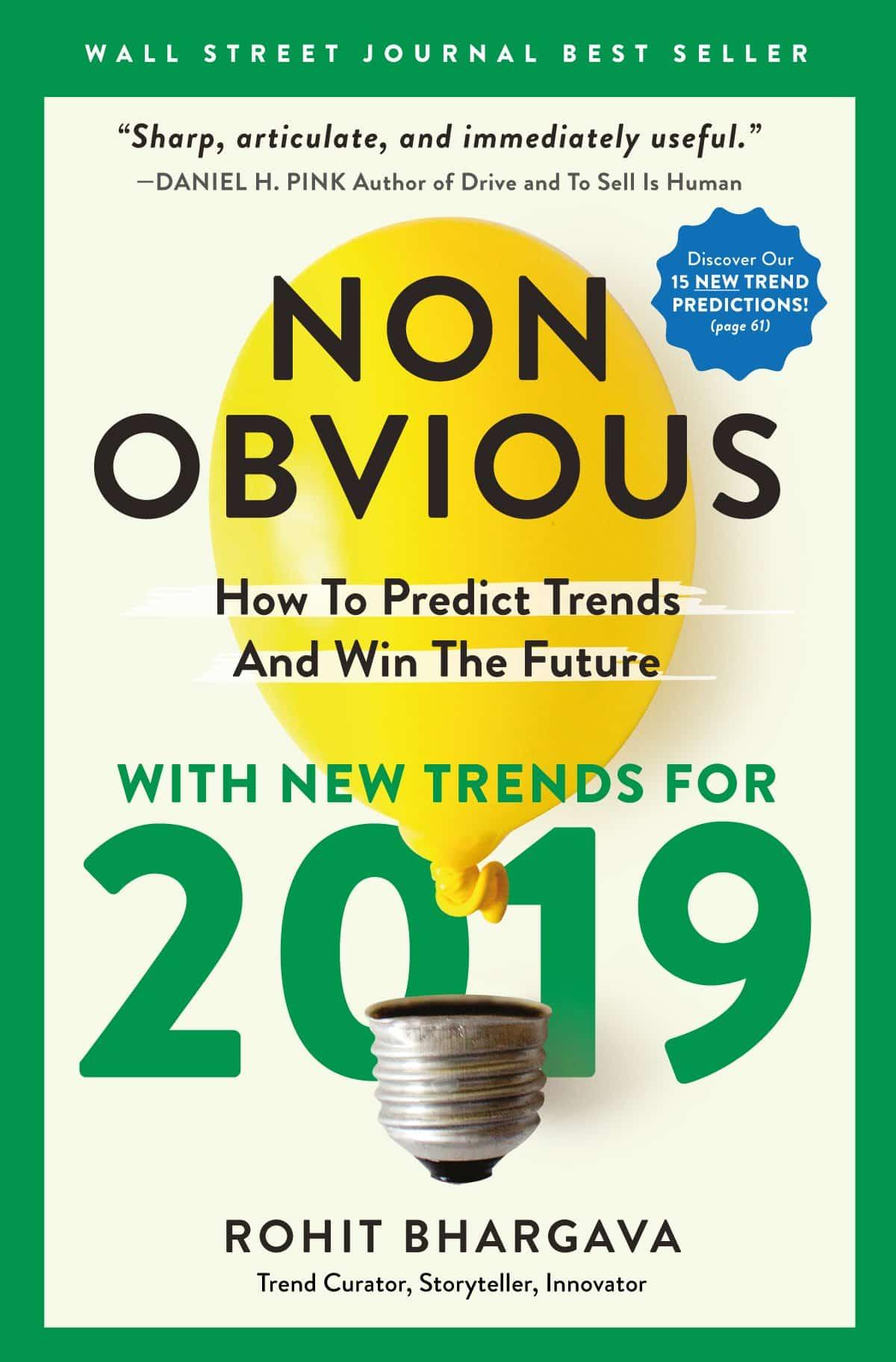 non obvious 2019