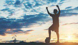 Esta campaña de ESPN llama la atención sobre el estrés que carcome a los niños deportistas
