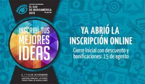 Ya están abiertas las inscripciones para la XXII edición de El Ojo de Iberoamérica