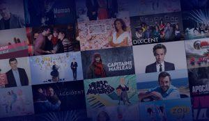 Salto, el nuevo rival de Netflix venido de Francia