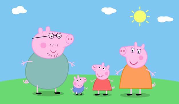 estudio-eOne-Peppa-Pig