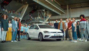 DDB lanza la nueva campaña de Volkswagen: