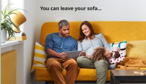 Adiós, Verdana: IKEA cambia su letra corporativa en el catálogo 2020