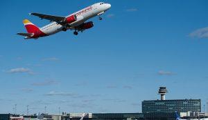 Iberia Express ameniza el final del verano con la promoción #SpanishAdventure