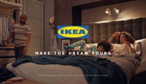 IKEA lanza una serie de falsos documentales sobre los hábitos de descanso en esta campaña
