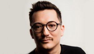 Javier García Paz, nuevo Creative Director de GREY España