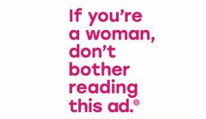 Ad Standards crea una polémica campaña para llamar la atención sobre el uso de la publicidad ofensiva