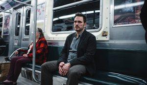 Matt Dillon, estrella del cortometraje de Yorgos Lanthimos para Mini