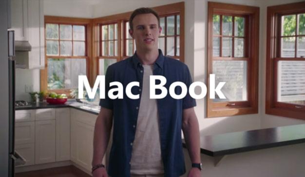 Mac-Book-Microsoft