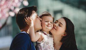 Pampers muestra la apasionante realidad de la paternidad en su última campaña