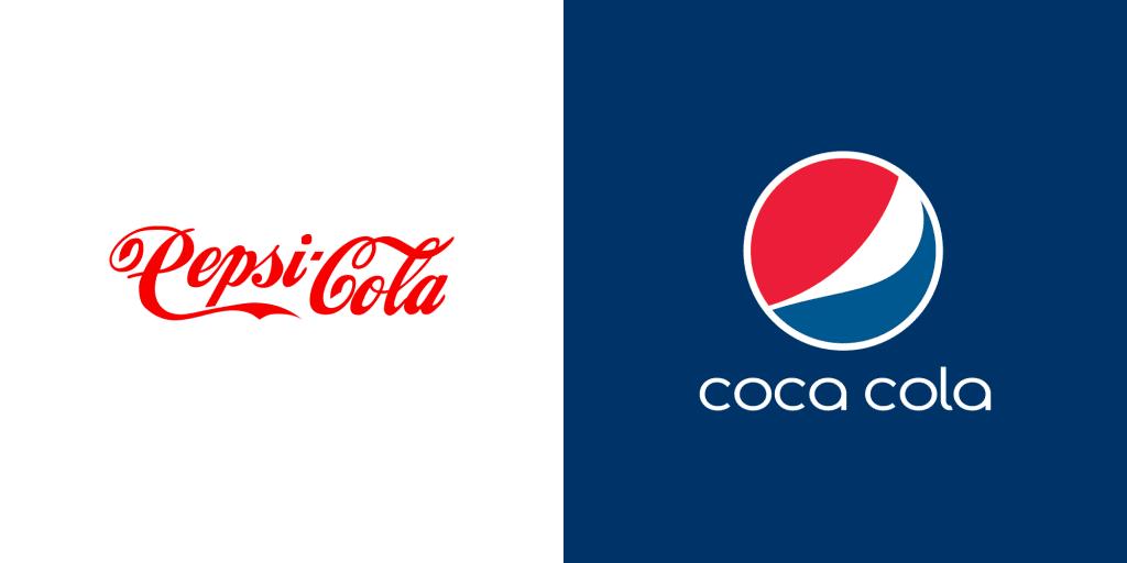Pepsi-v-Coca-Cola