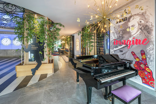 piano pequeño