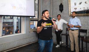 SocialPubli, única empresa española seleccionada por la aceleradora NUMA Nueva York
