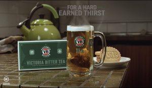 ¿Té con sabor a cerveza? Sus papilas gustativas se volverán locas con esta delirante bebida