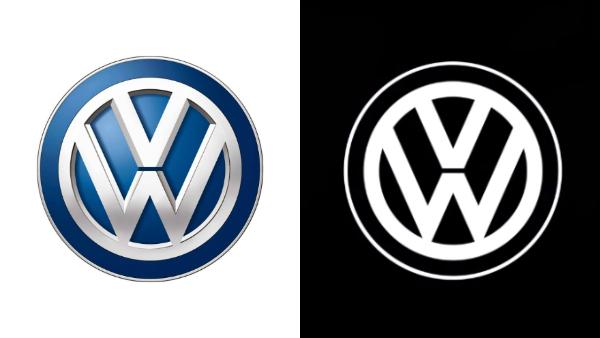 logo volkswagen 2019