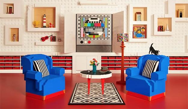 Las pijamadas, las tácticas de IKEA, LEGO y Oscar Mayer para llegar a los millennials