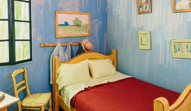 airbnb-van-gogh