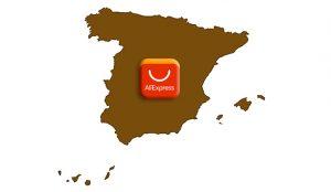 Por qué Alibaba ha elegido España para abrir la primera tienda AliExpress en Europa