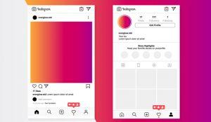 El rendimiento de los anuncios de Instagram y Amazon crece a buen ritmo