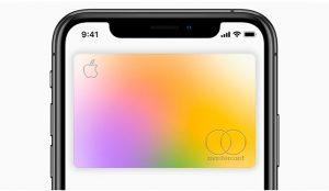 Esta es la curiosa lista de cosas que podrían dañar su Apple Card